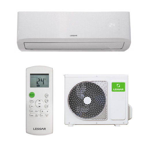 Lessar COOL PLUS LS-H18KKA2A