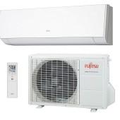 Fujitsu AIRFLOW ASYG12LMCA