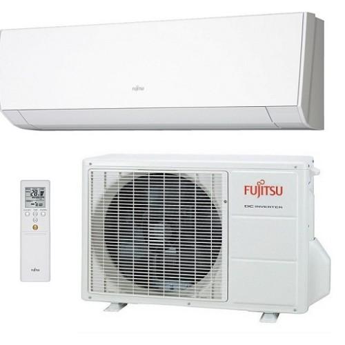 Fujitsu AIRFLOW ASYG07LMCA
