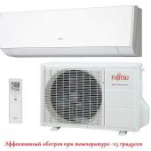 Fujitsu AIRFLOW NORDIC ASYG12LMCB