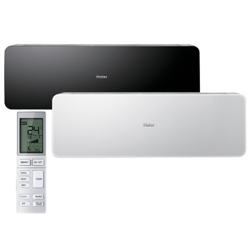 HAIER AQUA AS12QS2ERA-B/W