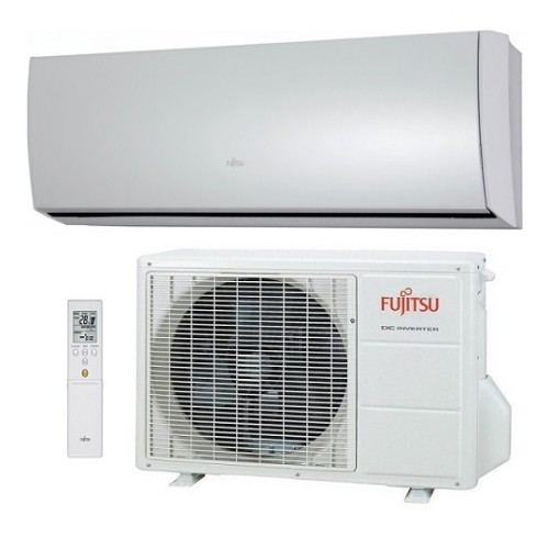 Fujitsu DELUXE SLIDE INVERTER ASYG09LTCA