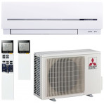 Mitsubishi Electric Standart Inverter MSZ-SF25VE / MUZ-SF25VE