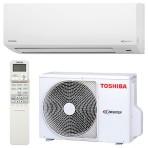 Toshiba RAS-10S3KV-E / RAS-10S3AV-E