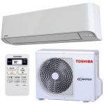 Toshiba RAS-05BKVG / RAS-05BAVG-EE