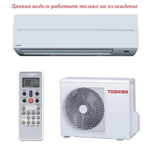 Toshiba RAS-18SKP-ES / RAS18SA-ES