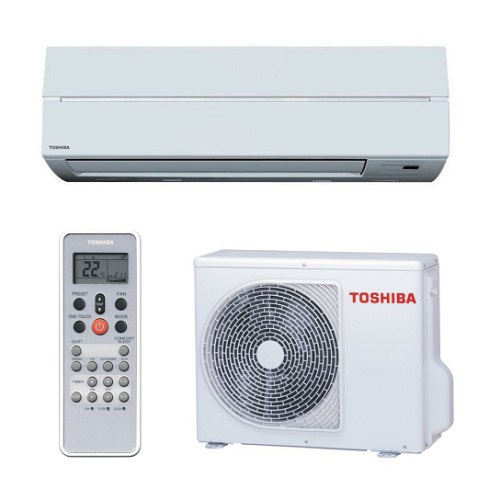 Toshiba RAS-24SKHP-ES2 / RAS-24S2AH-ES2