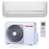Toshiba RAS-09U2KH2S/RAS-09U2AH2S-EE