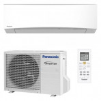 Panasonic INVERTER R32 CS/CU-TZ25TKEW-1