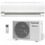 Panasonic STANDART INVERTER CS/CU-BE25TKE-1