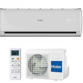 Haier DC INVERTER AS09TL3HRA/1U09BR4ERA