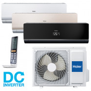 Haier LIGHTERA DC INVERTER  AS24NS3ERA  / 1U24GS1ERA